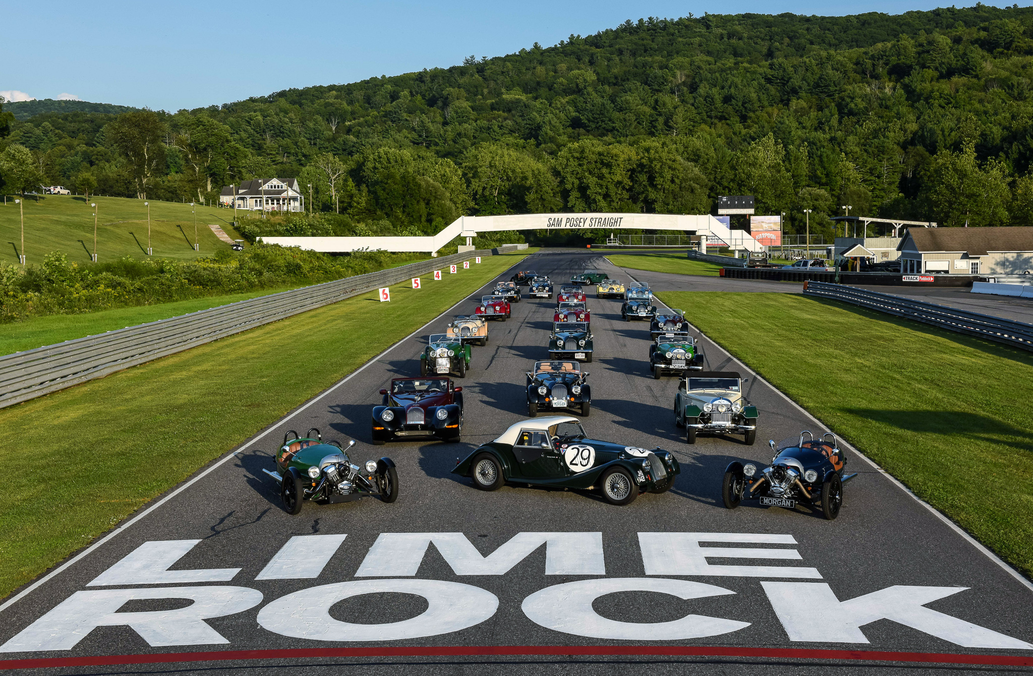 Lime Rock Park sold to investment group, Skip Barber still in the mix