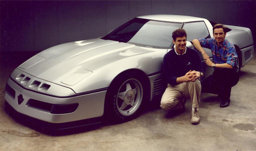1988 Chevrolet Corvette Callaway SledgeHammer BaT vintage