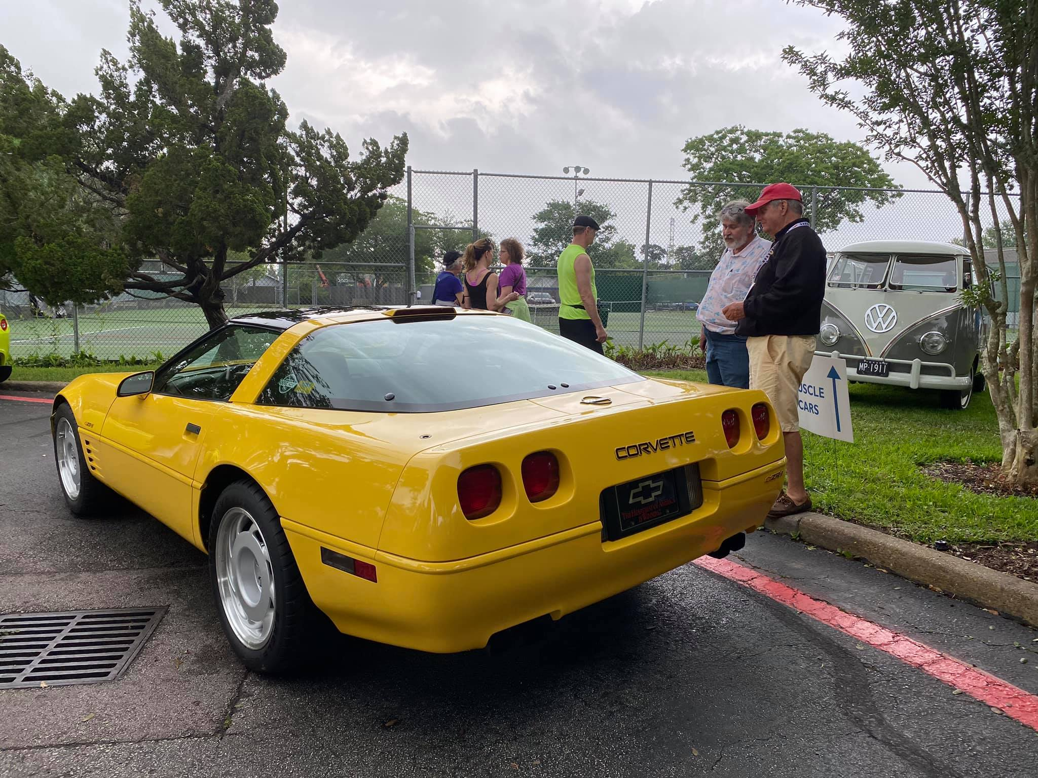 Keels and Wheels Concours d'Elegance