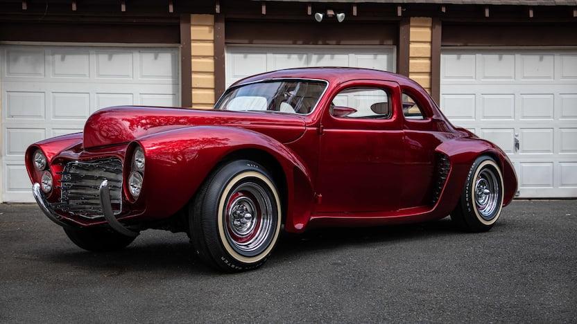 1940 Ford El Matador