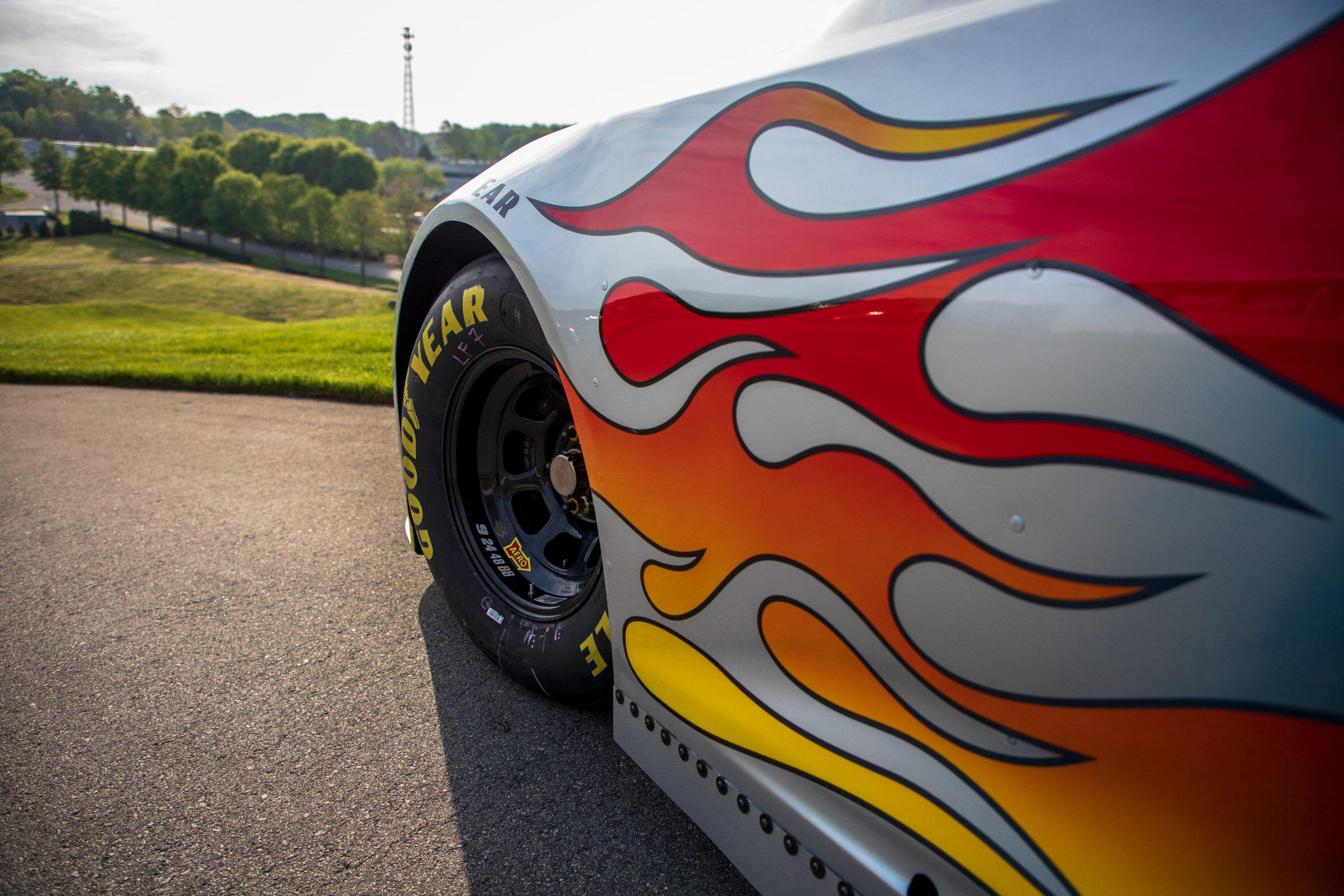 Hendrick Performance NASCAR Track Attack
