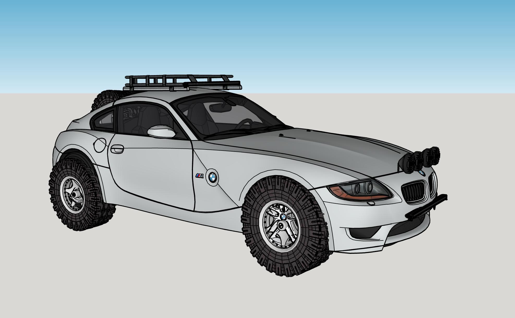 BMW-Z4-M-Coupe-Safari-Fischer-20