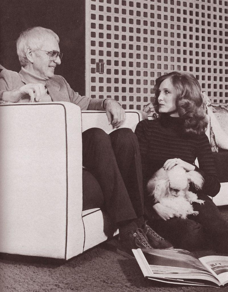 Bill and Verna