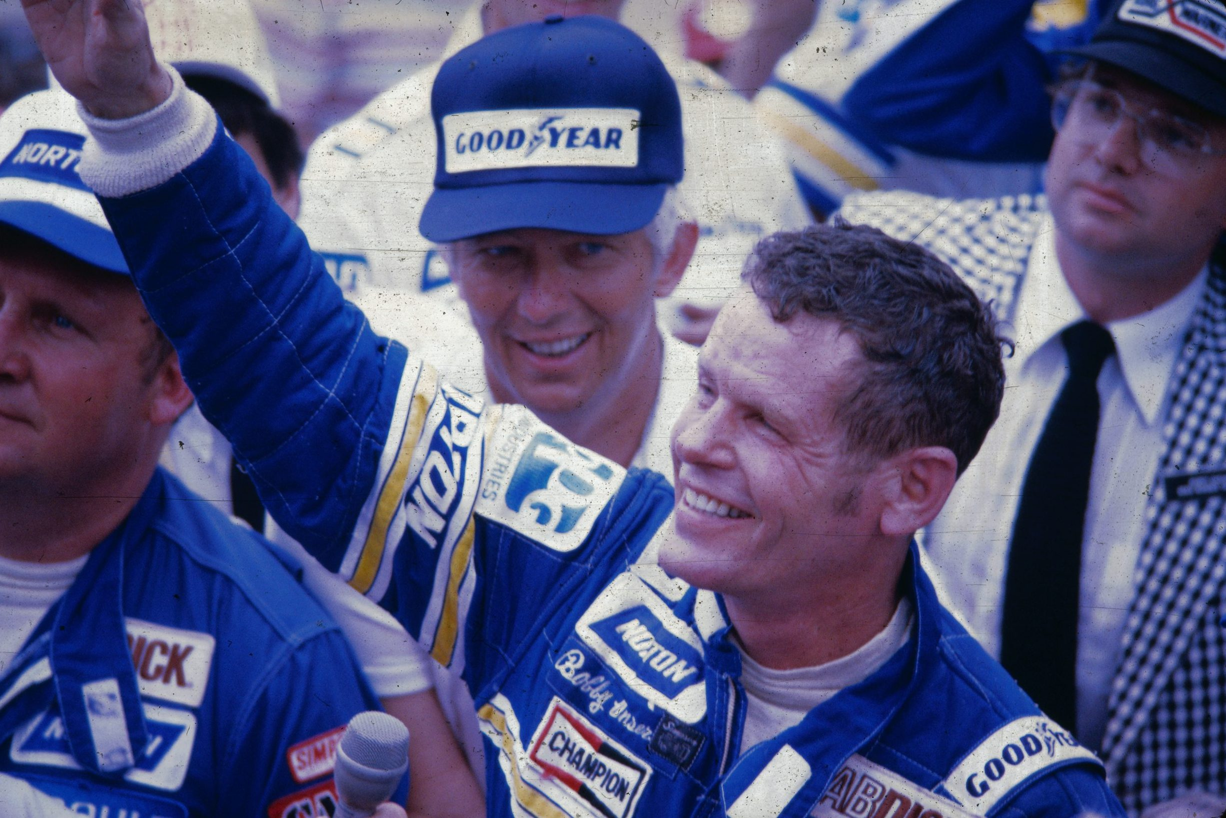 'If they said something couldn't be done, Bobby Unser wanted to do it': The man remembered by friends, competitors