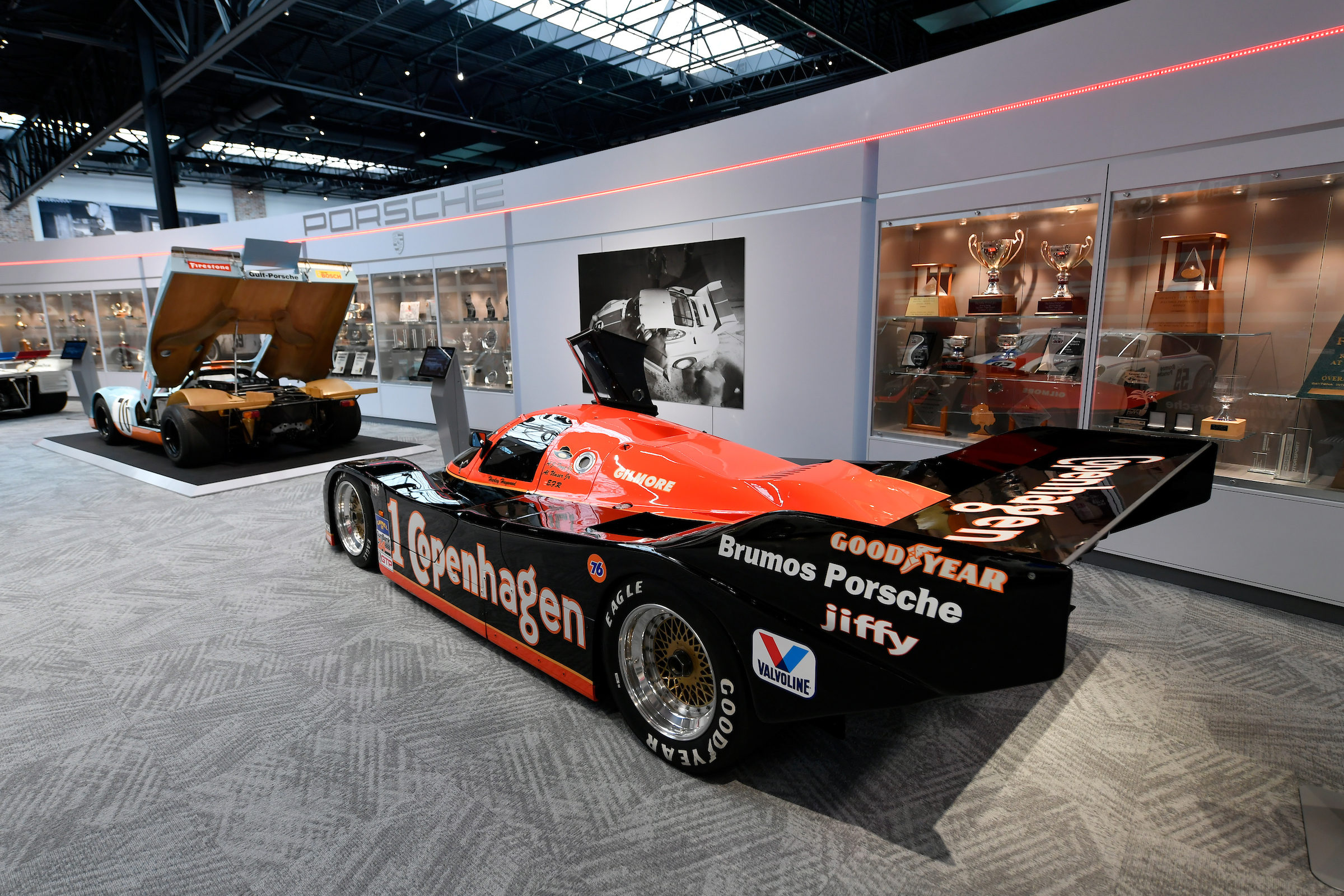 Brumos Collection Porsche 962
