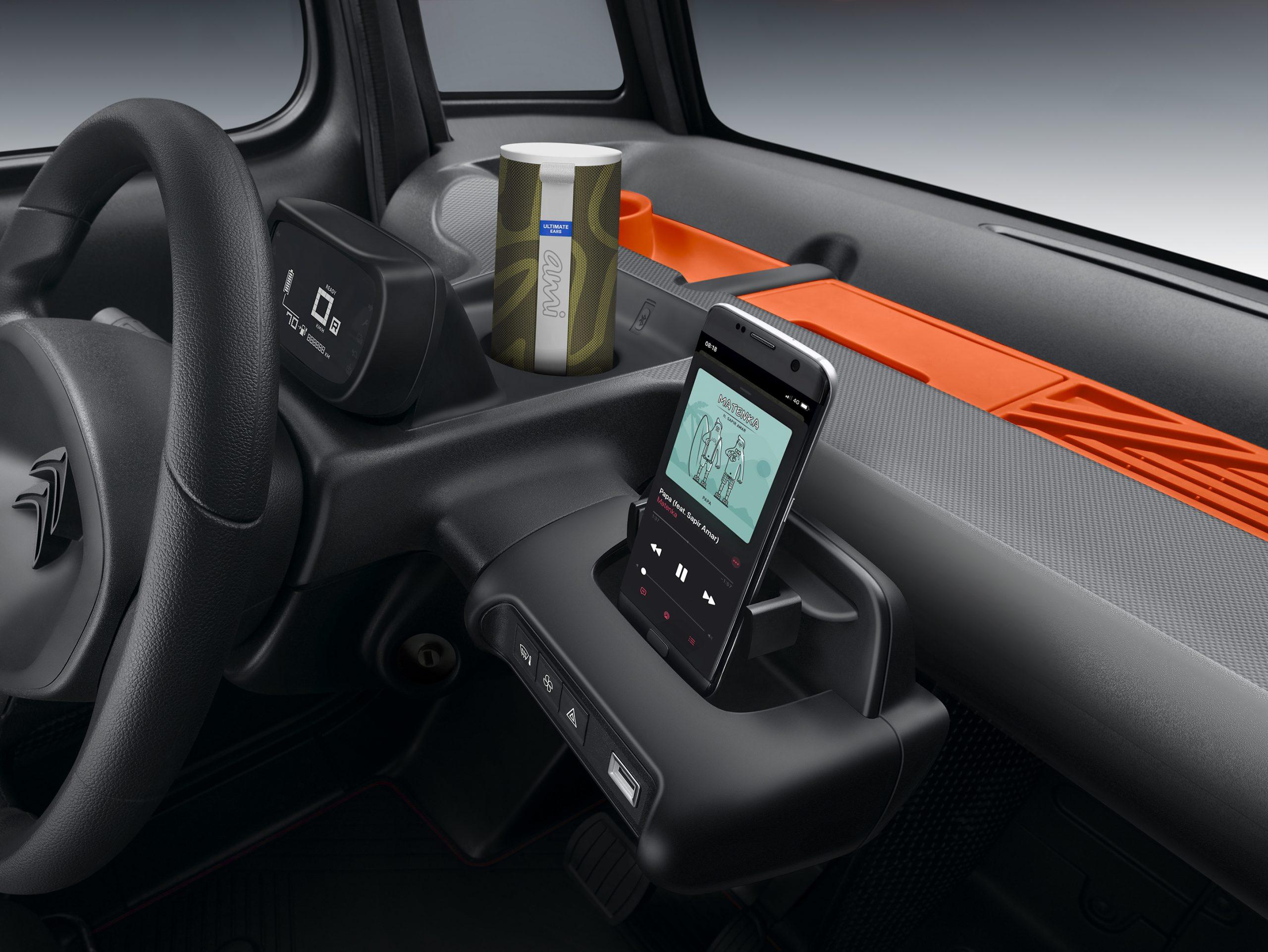 Citroën Ami 2