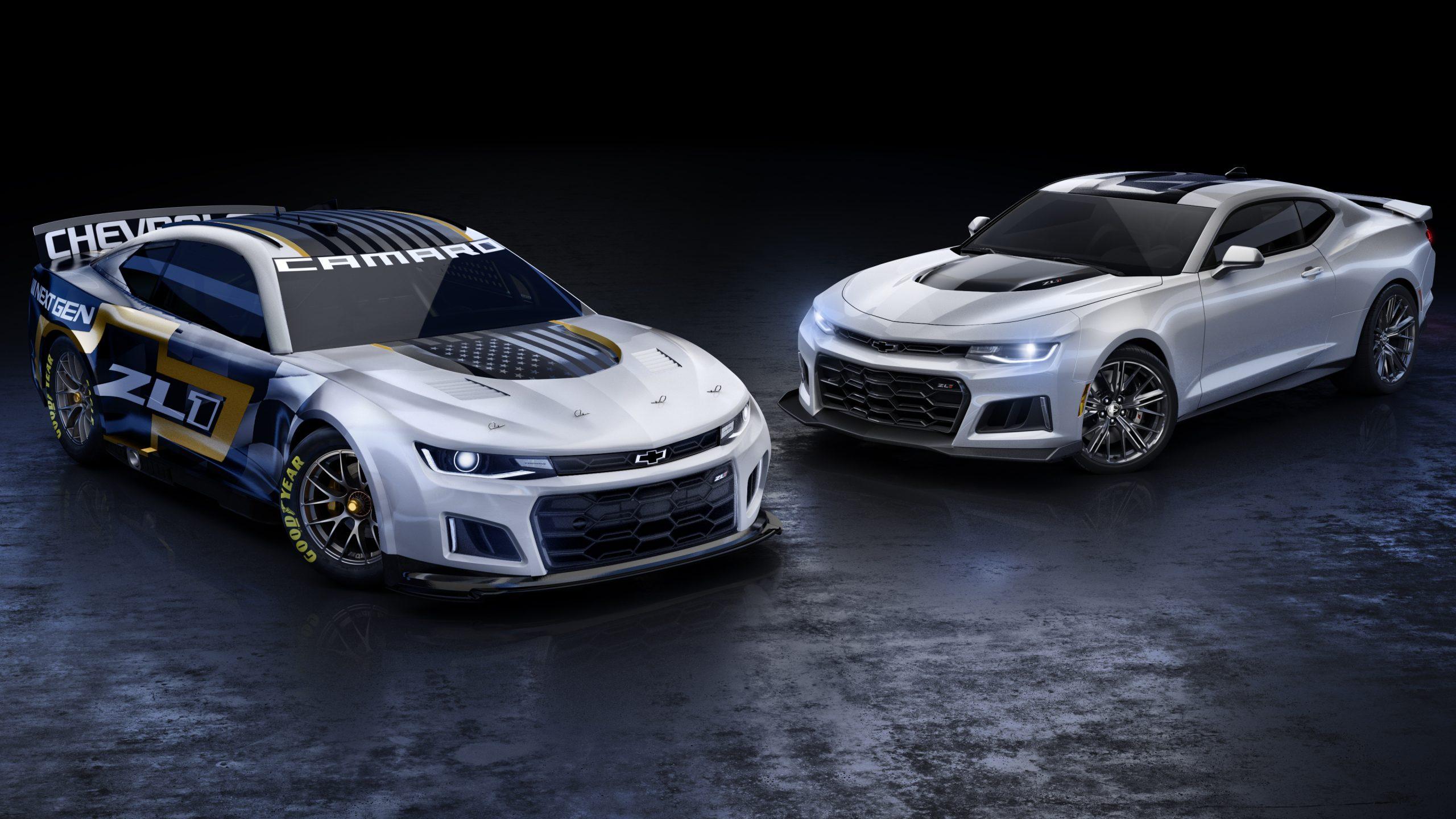 NASCAR Chevrolet Stock Car