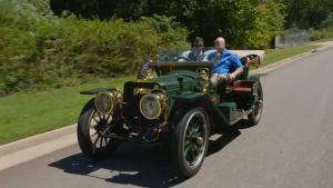 Turn of the Century Cars | Caffeine & Octane S4E5
