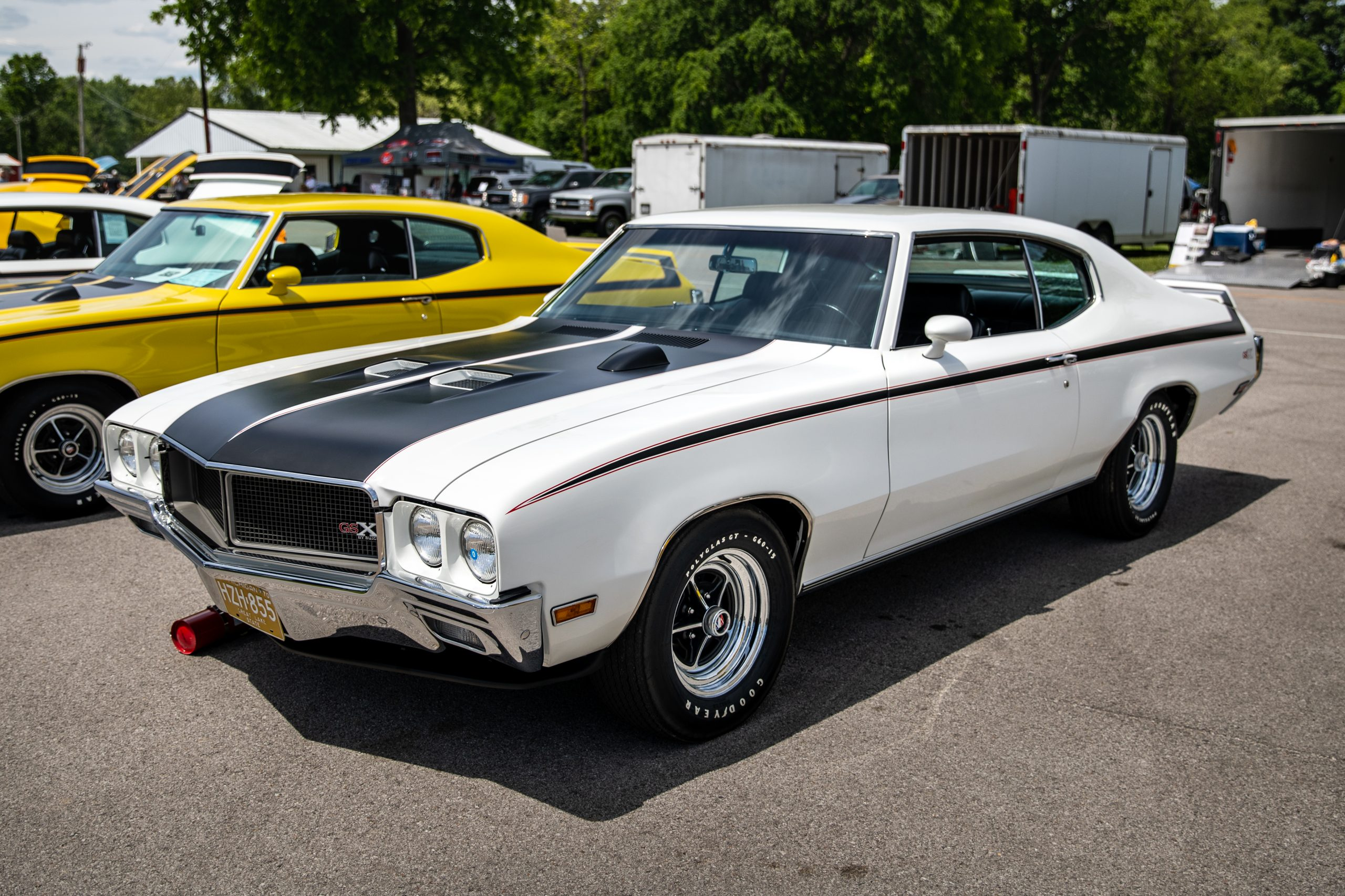Buick GSX Buick Nationals
