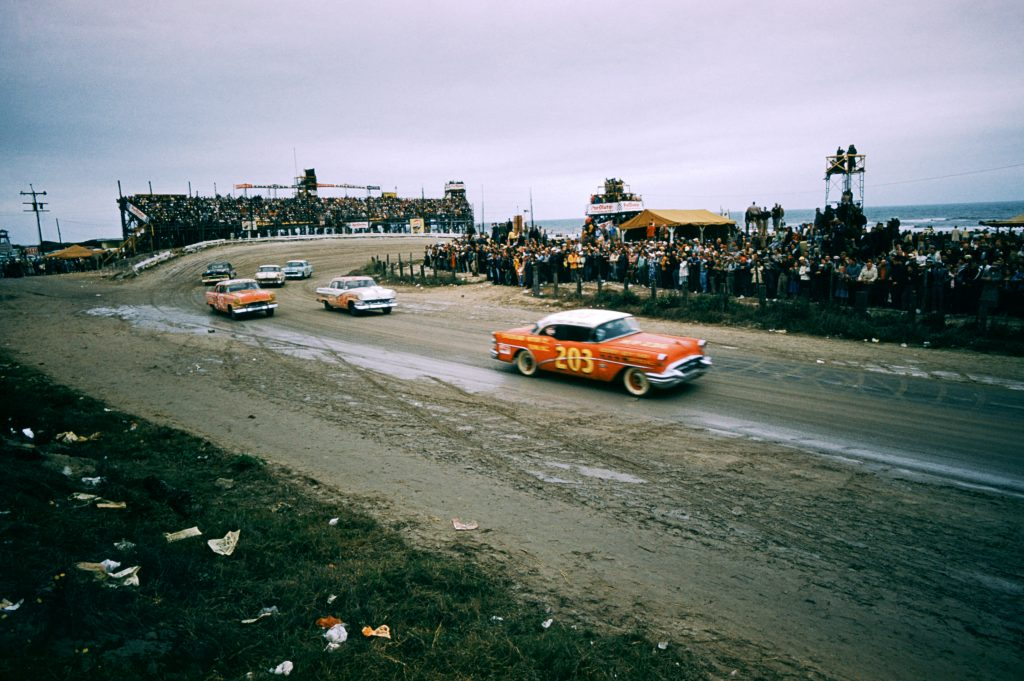 NASCAR Daytona Beach Road Course