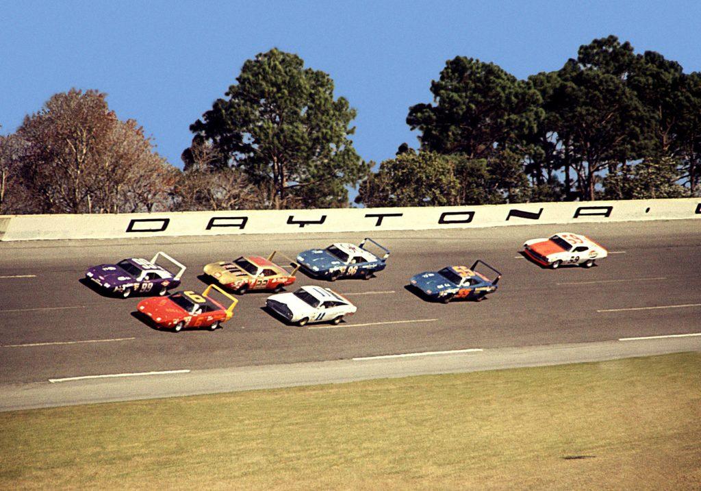 1970 Daytona 500 NASCAR Superbird