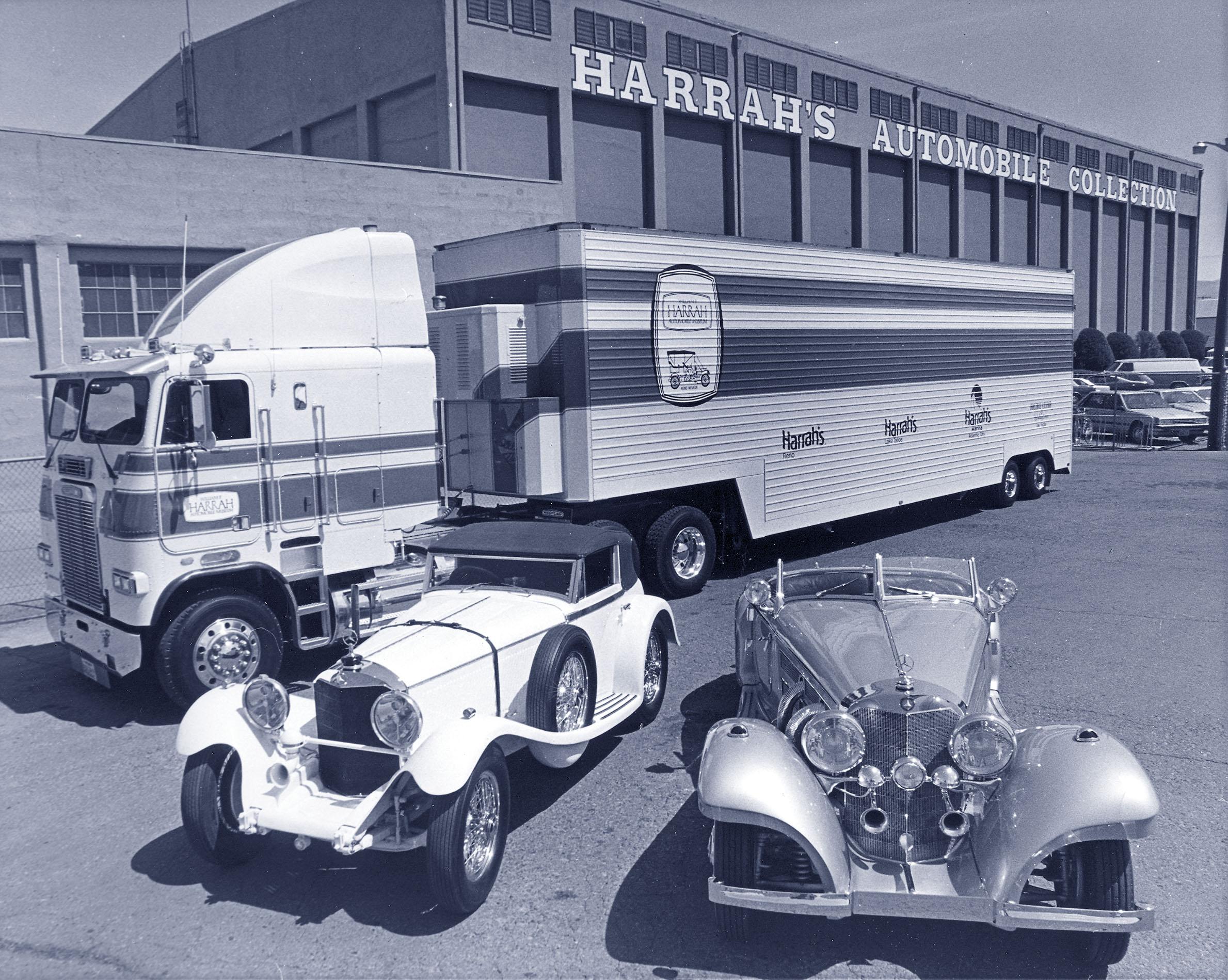 HAC Semi Truck