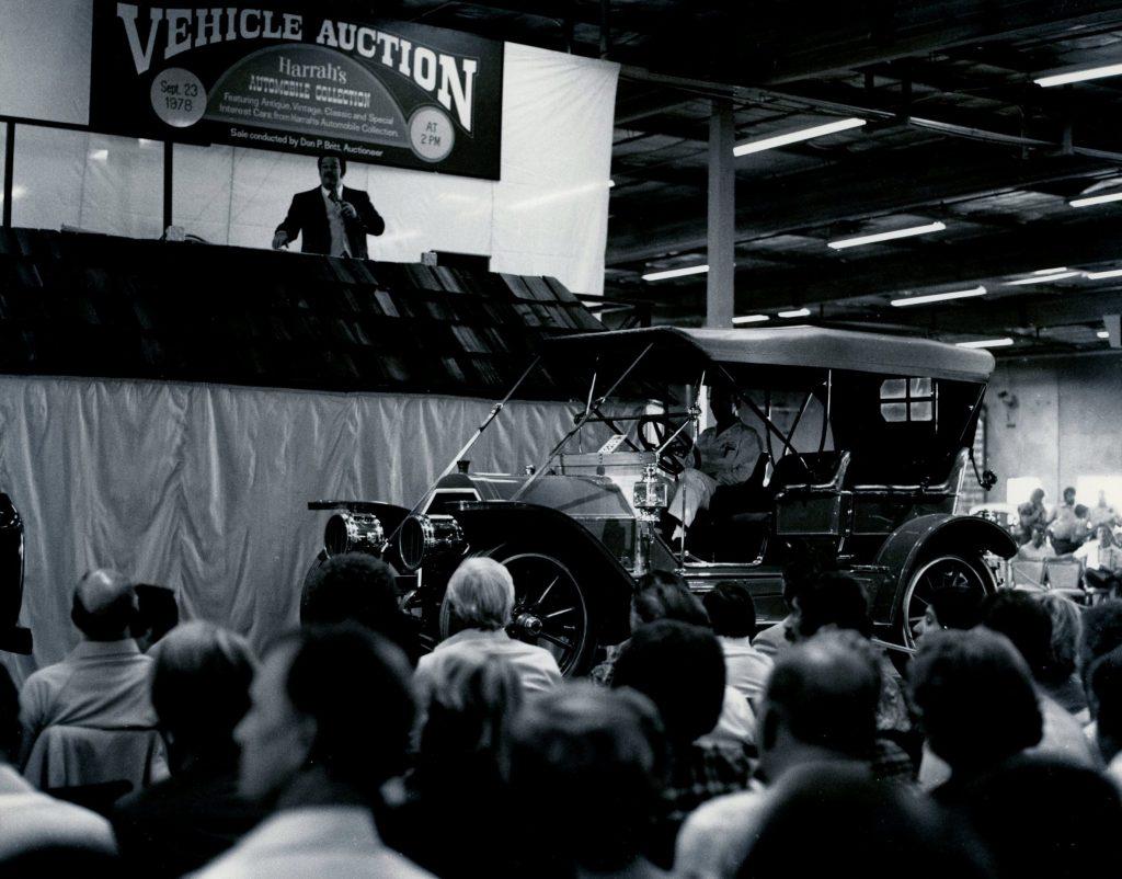 HAC-Vehicle-Auction