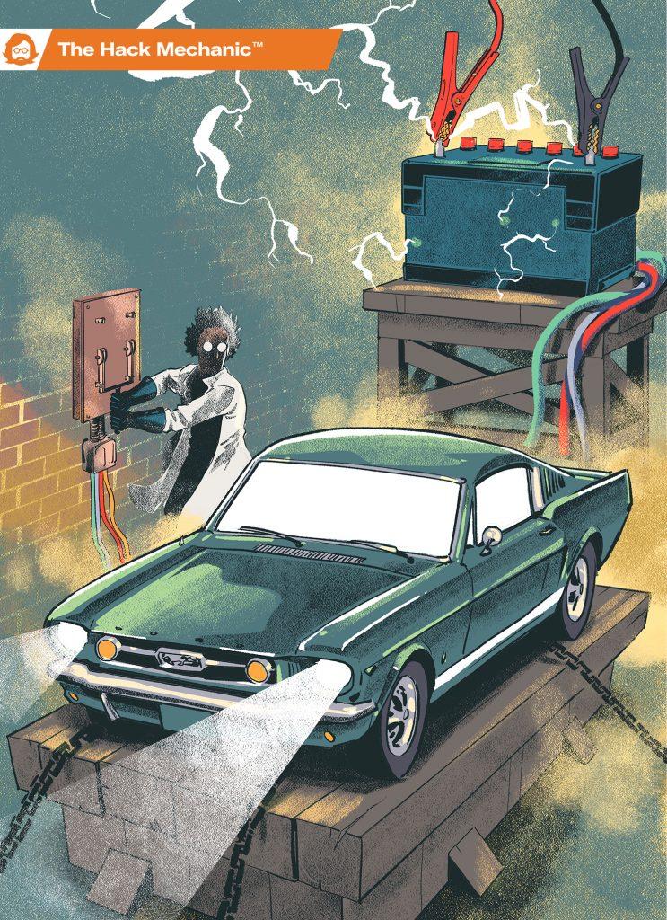 Hack_Mechanic_Mustang_Charging_Full