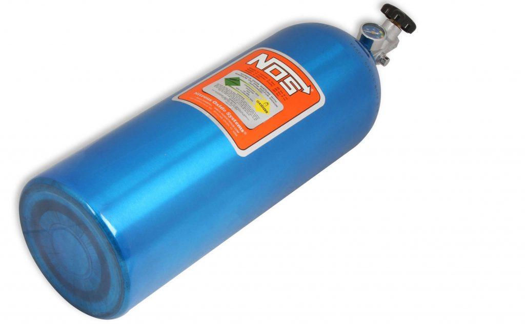 NOS-Bottle