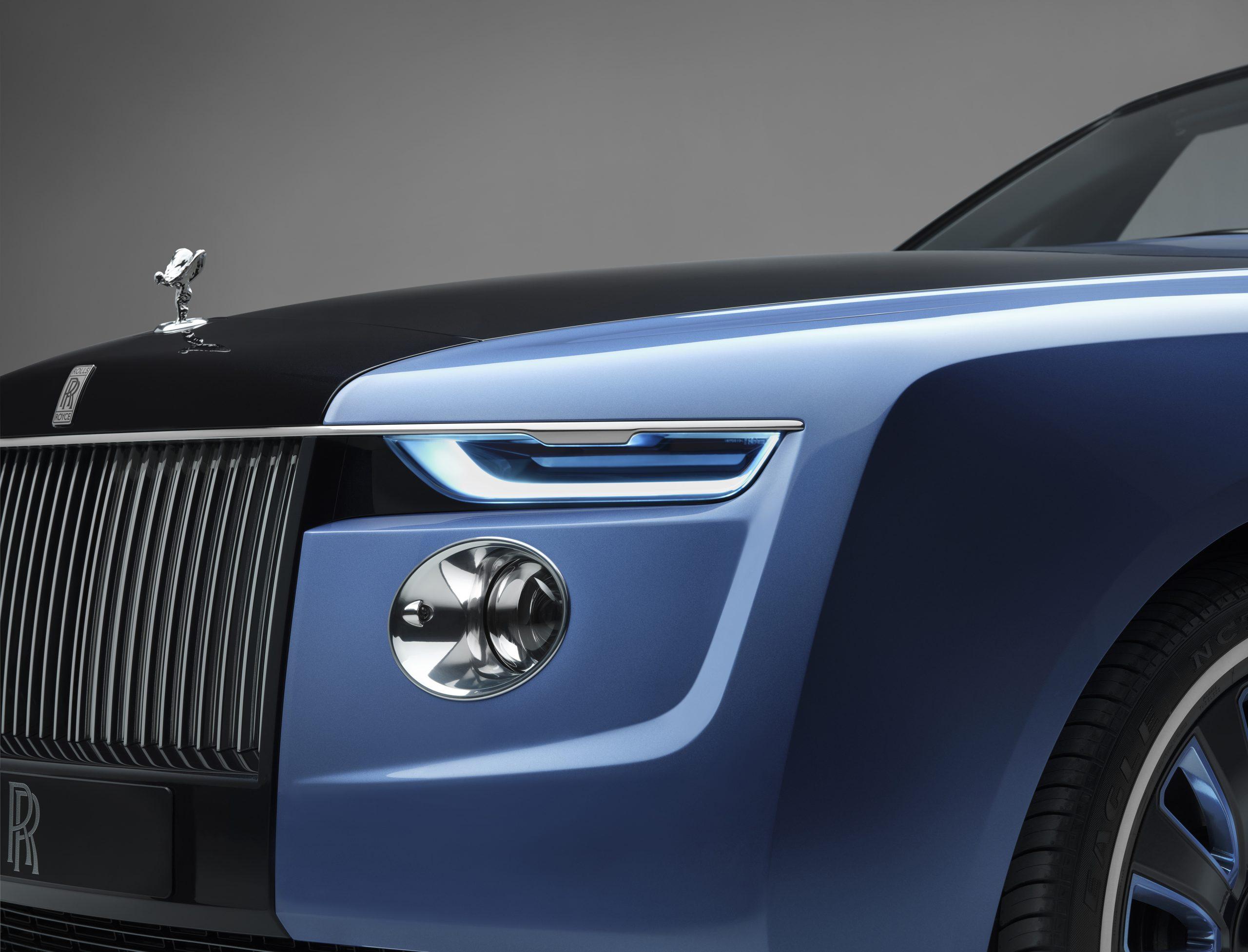 Rolls-RoyceBoatTailFrontCornerDetail