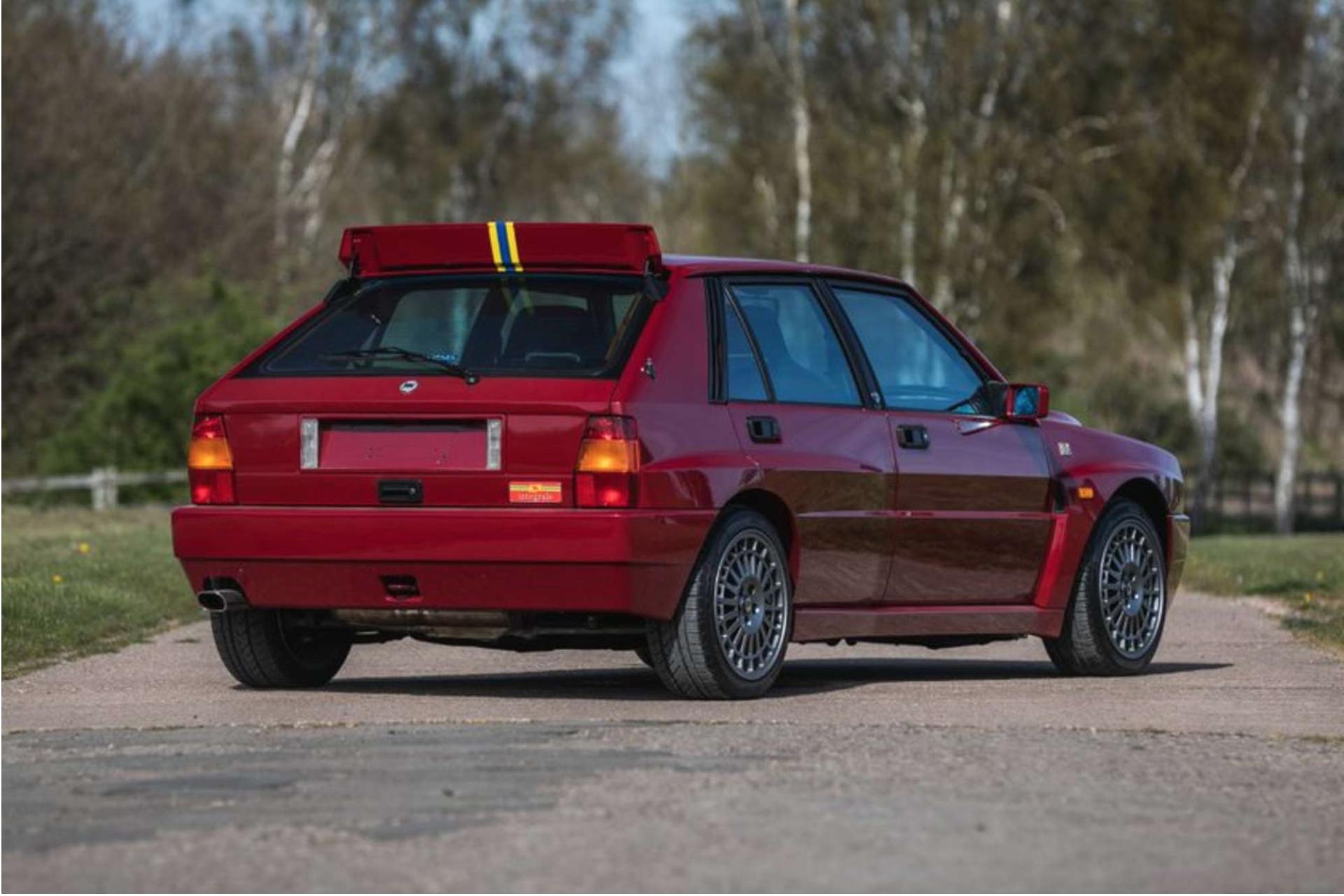 Lancia Delta Integrale Evo2 Finale 3