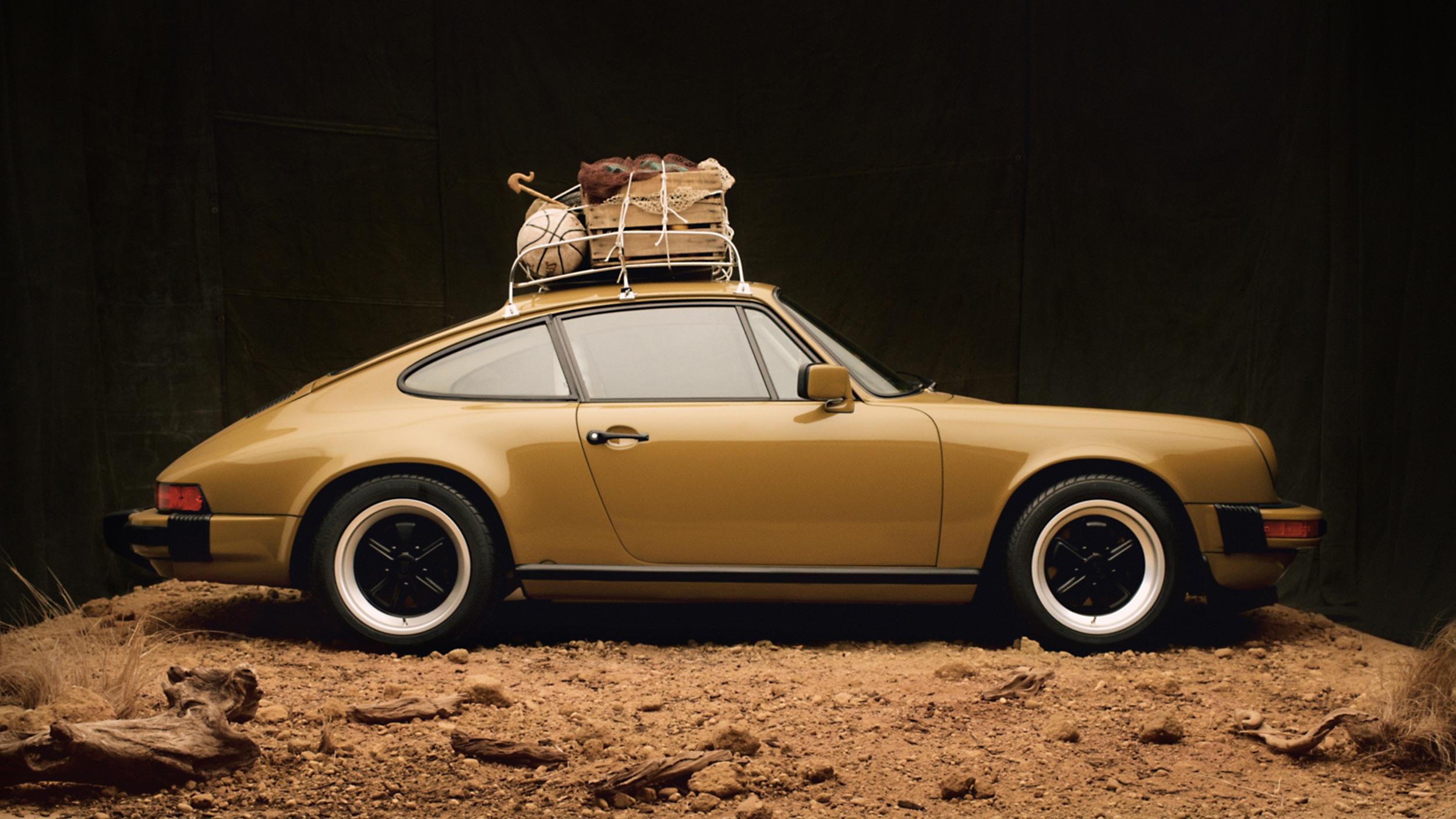 Porsche 911 ALD6
