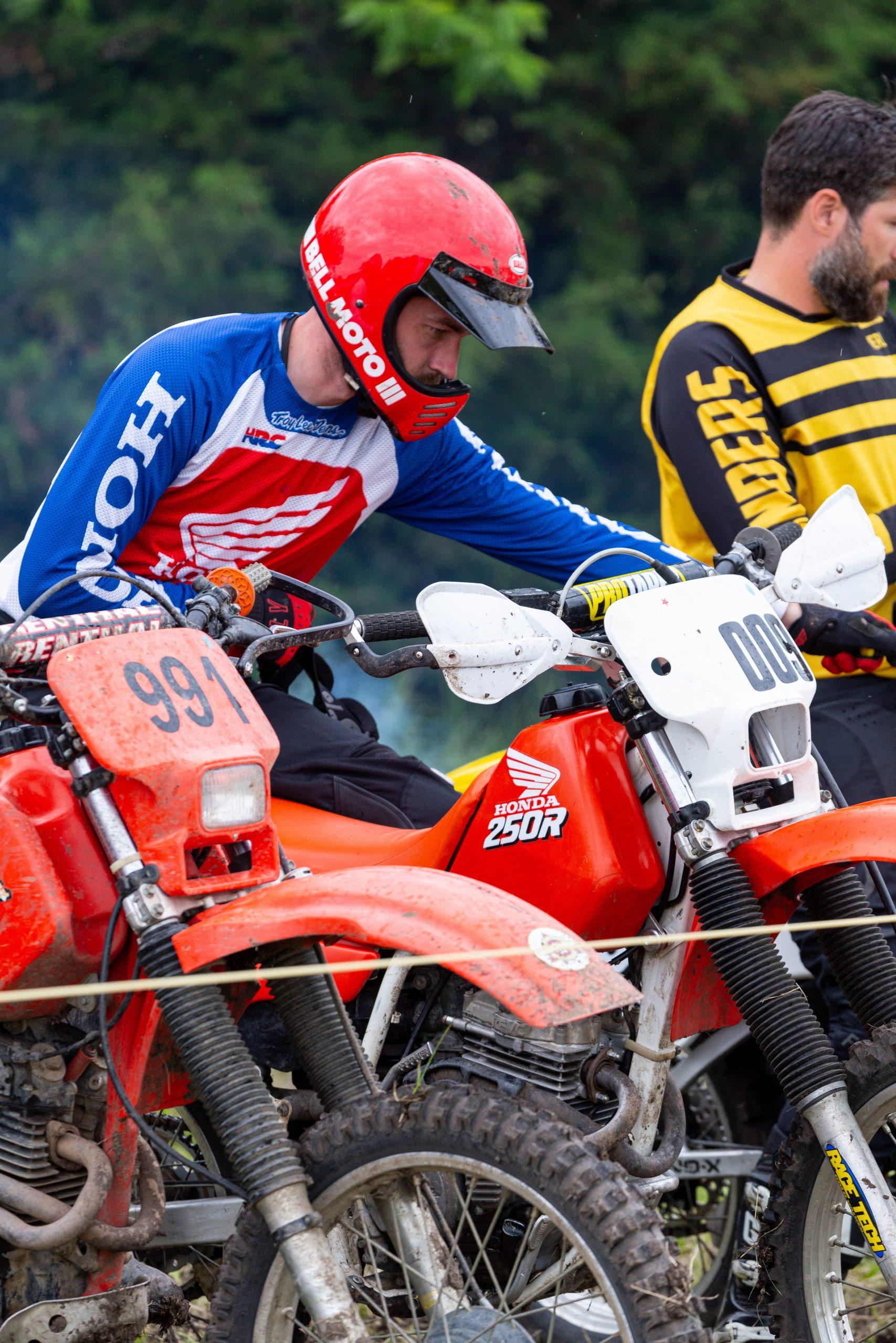 heartland motofest Kyle Smith MX starting prep