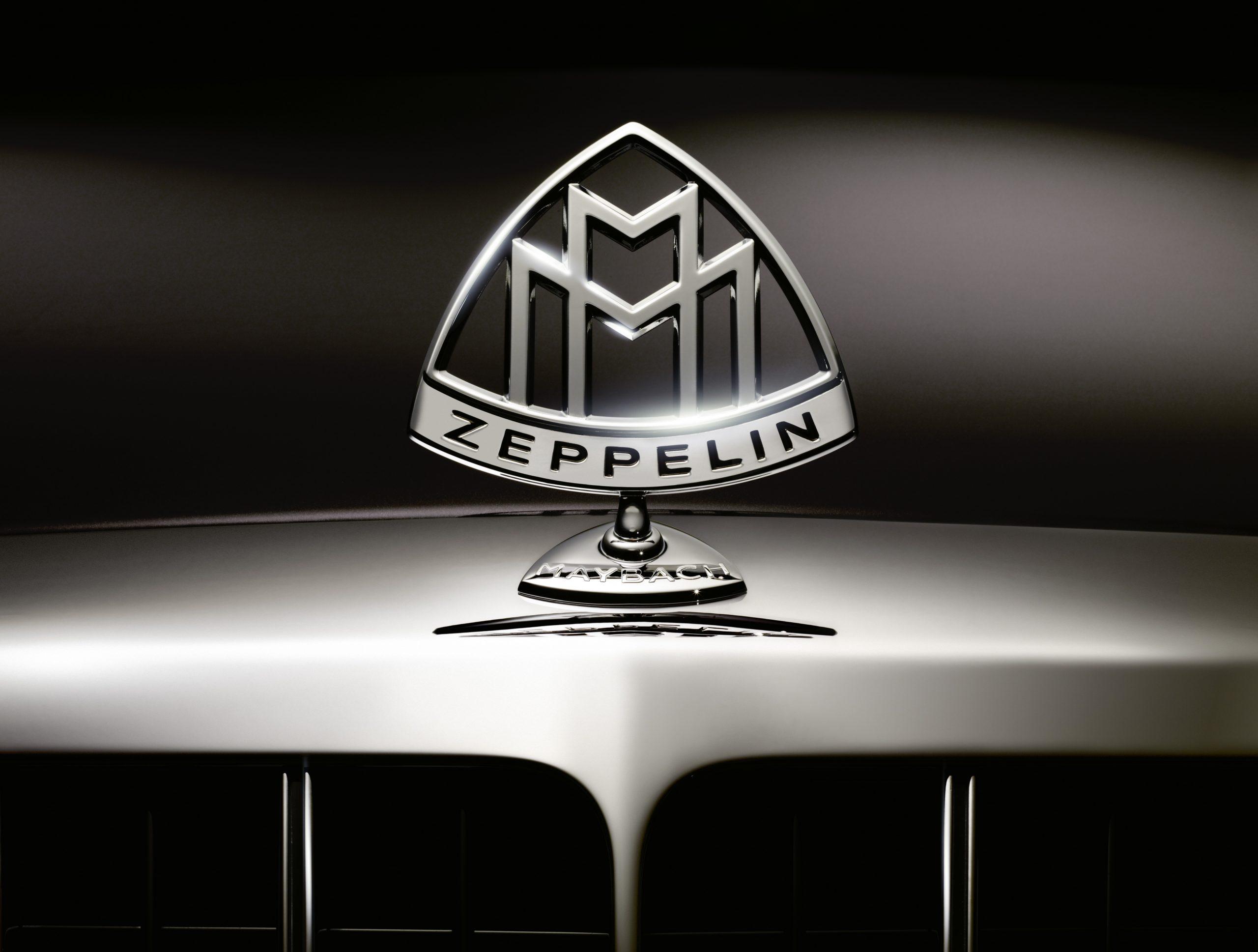 2009 Maybach Zeppelin