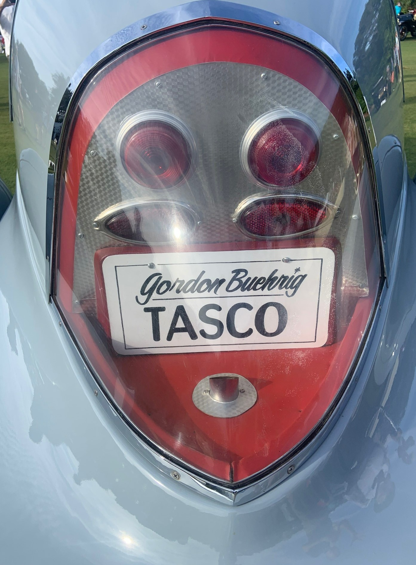 1948 Tasco - rear
