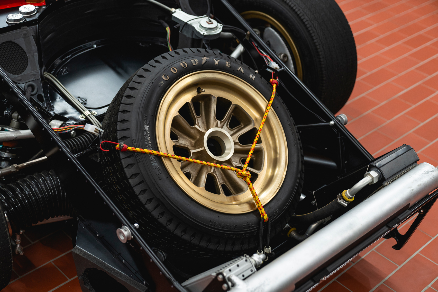 1966_Ford_GT40_Alan_Mann spare