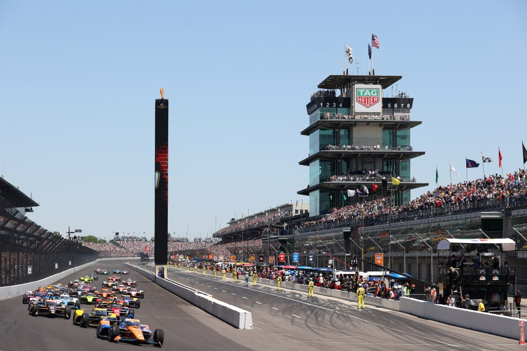 105th Running Indy 500