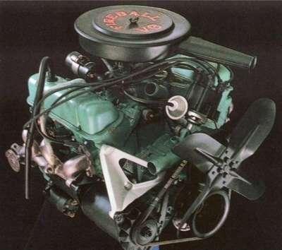 Buick V6