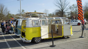 Beetles, Bugs, and Buses, Oh My! | Caffeine & Octane S1E7