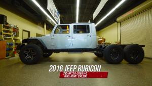 Andruw Jones' Super Jeep | Caffeine & Octane S2E2