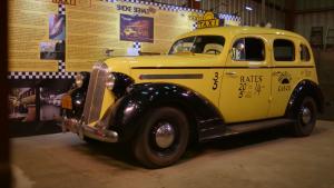 Big Yellow Taxi | Caffeine & Octane S2E4