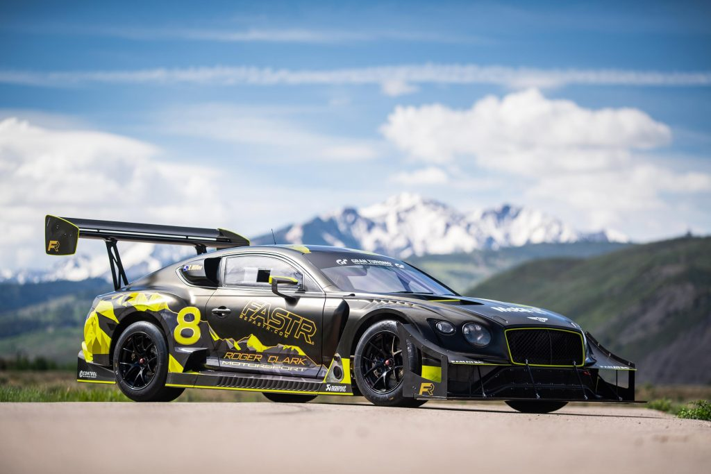 Continental GT3 Pikes Peak Livery-5