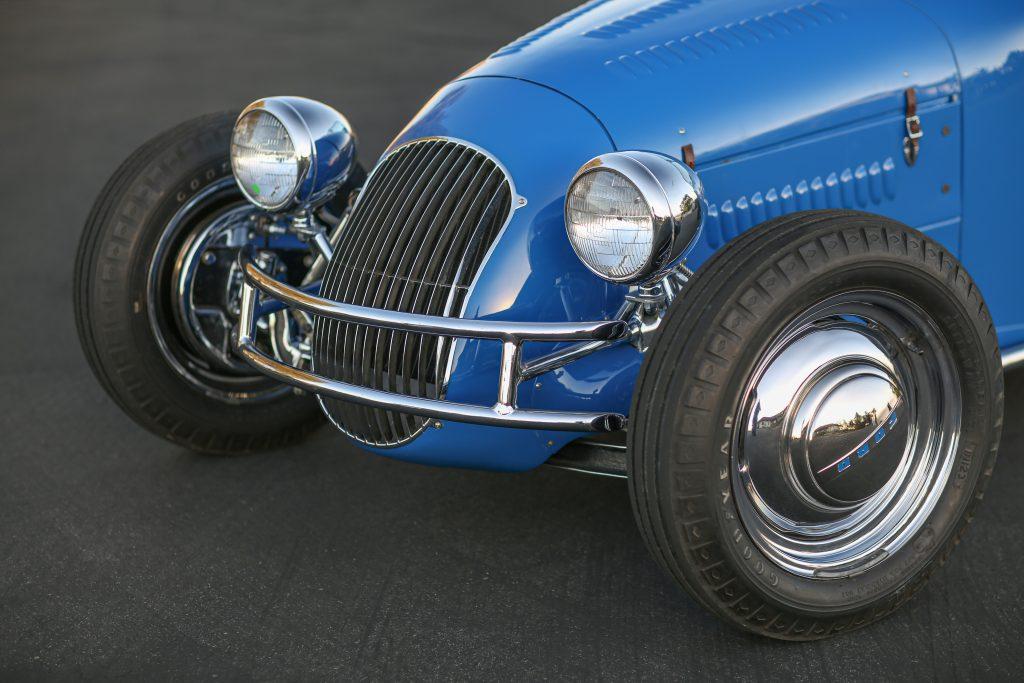 Niekamp Roadster