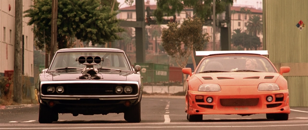 Fast Furious Charger lineup