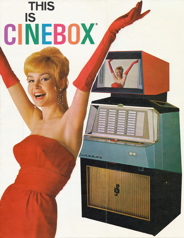 cinebox machine ad
