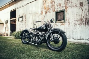 The State of the Motorcycle Market