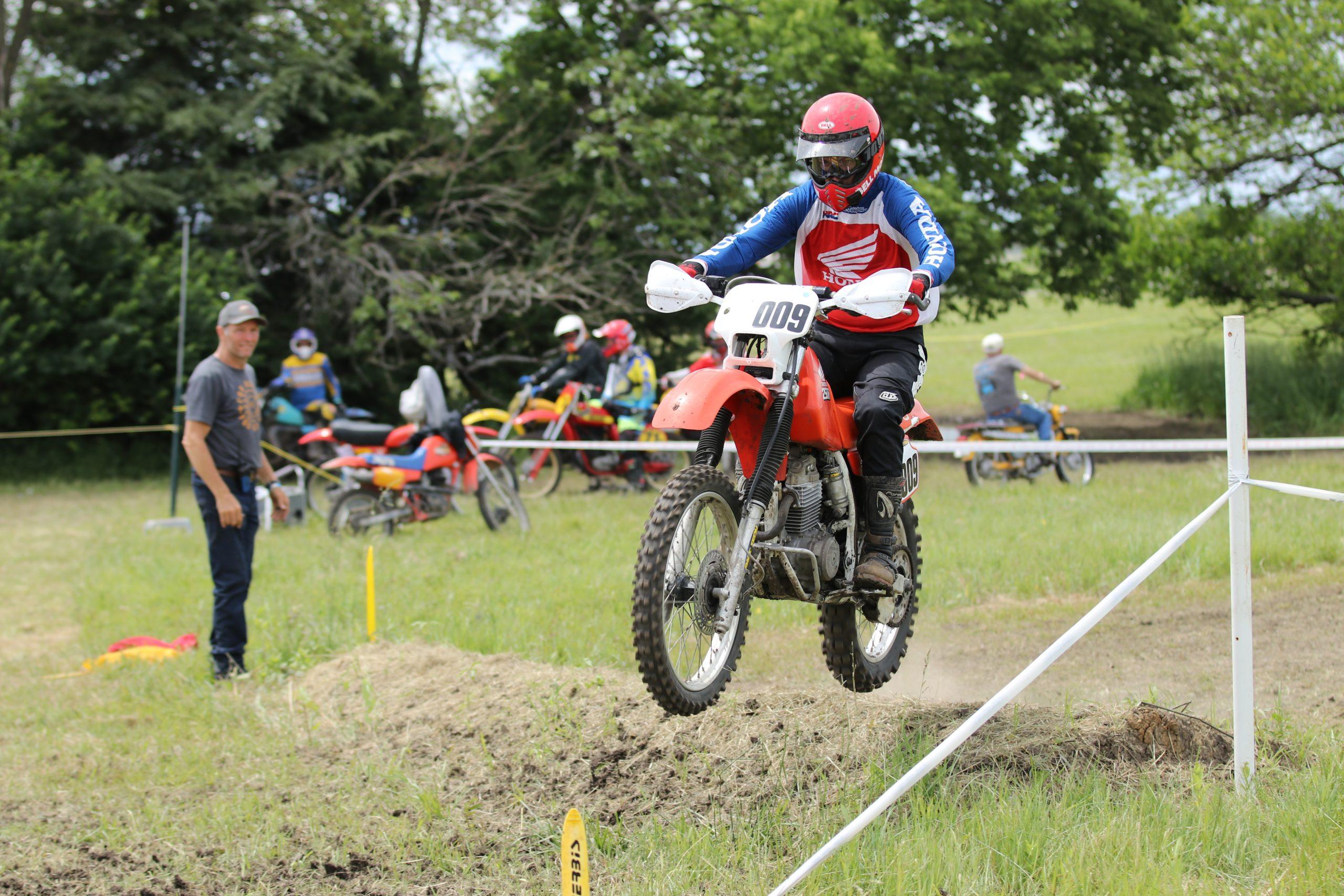 heartland motofest Kyle Smith small jump 2