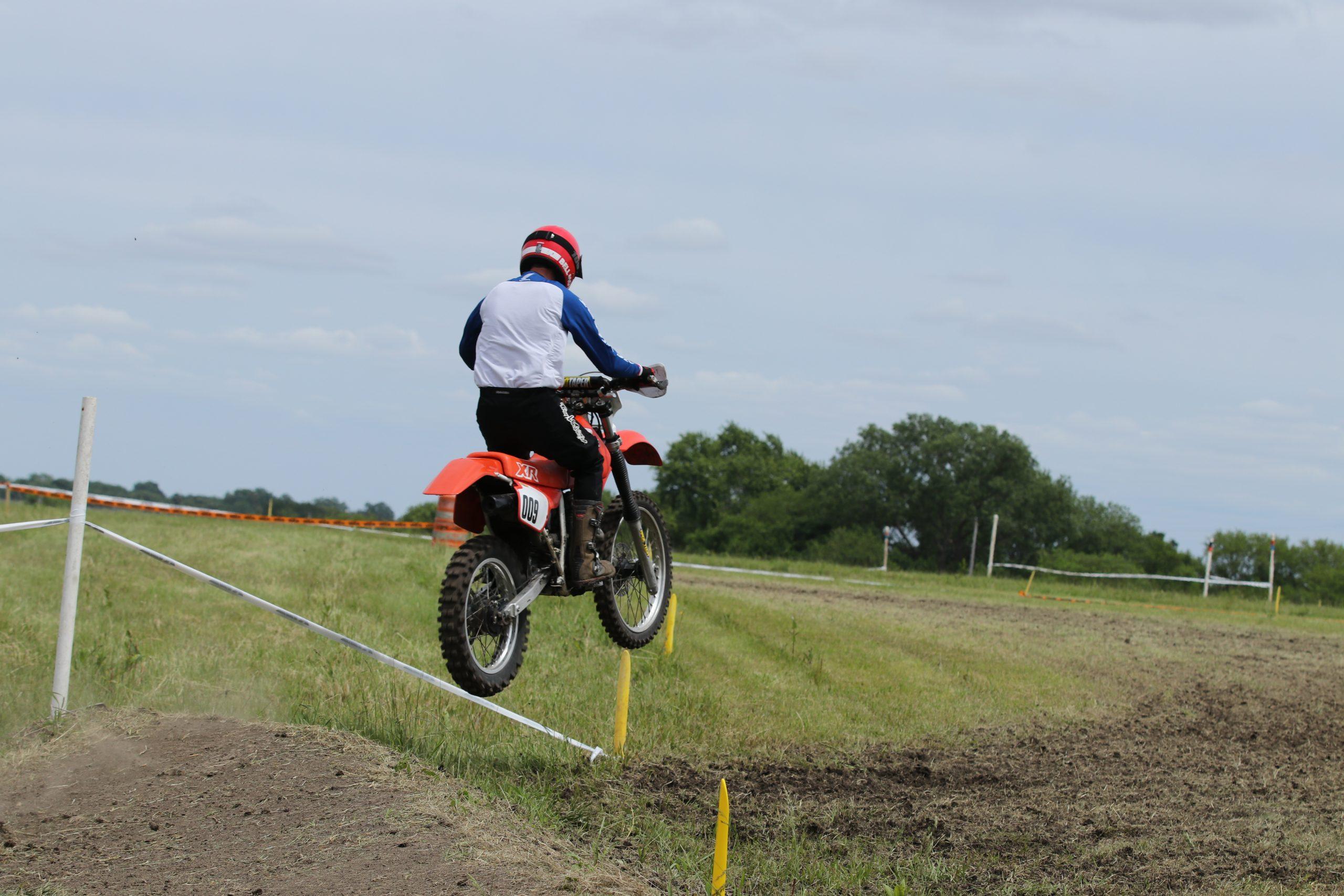 heartland motofest Kyle Smith small jump