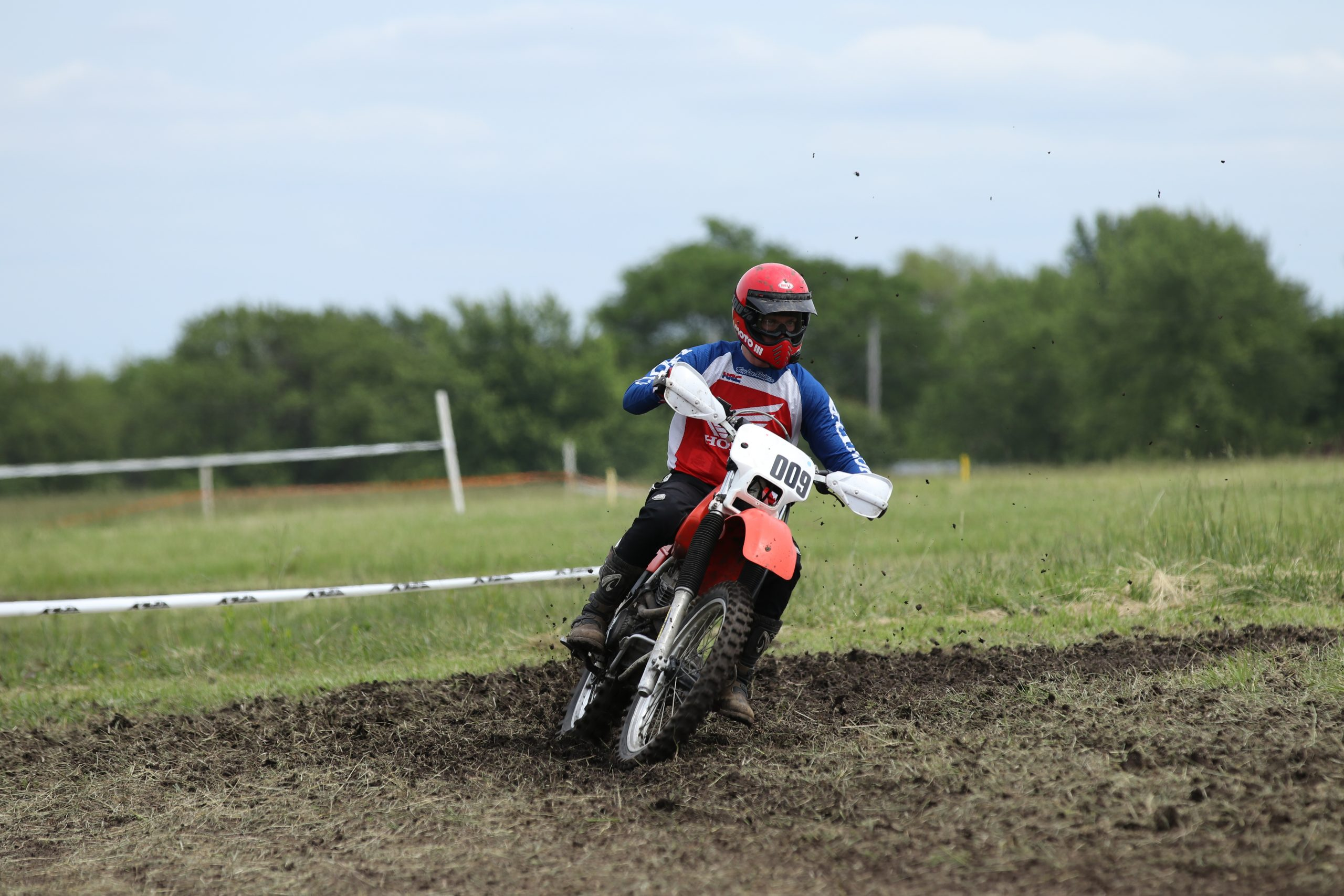 heartland motofest Kyle Smith corner 2