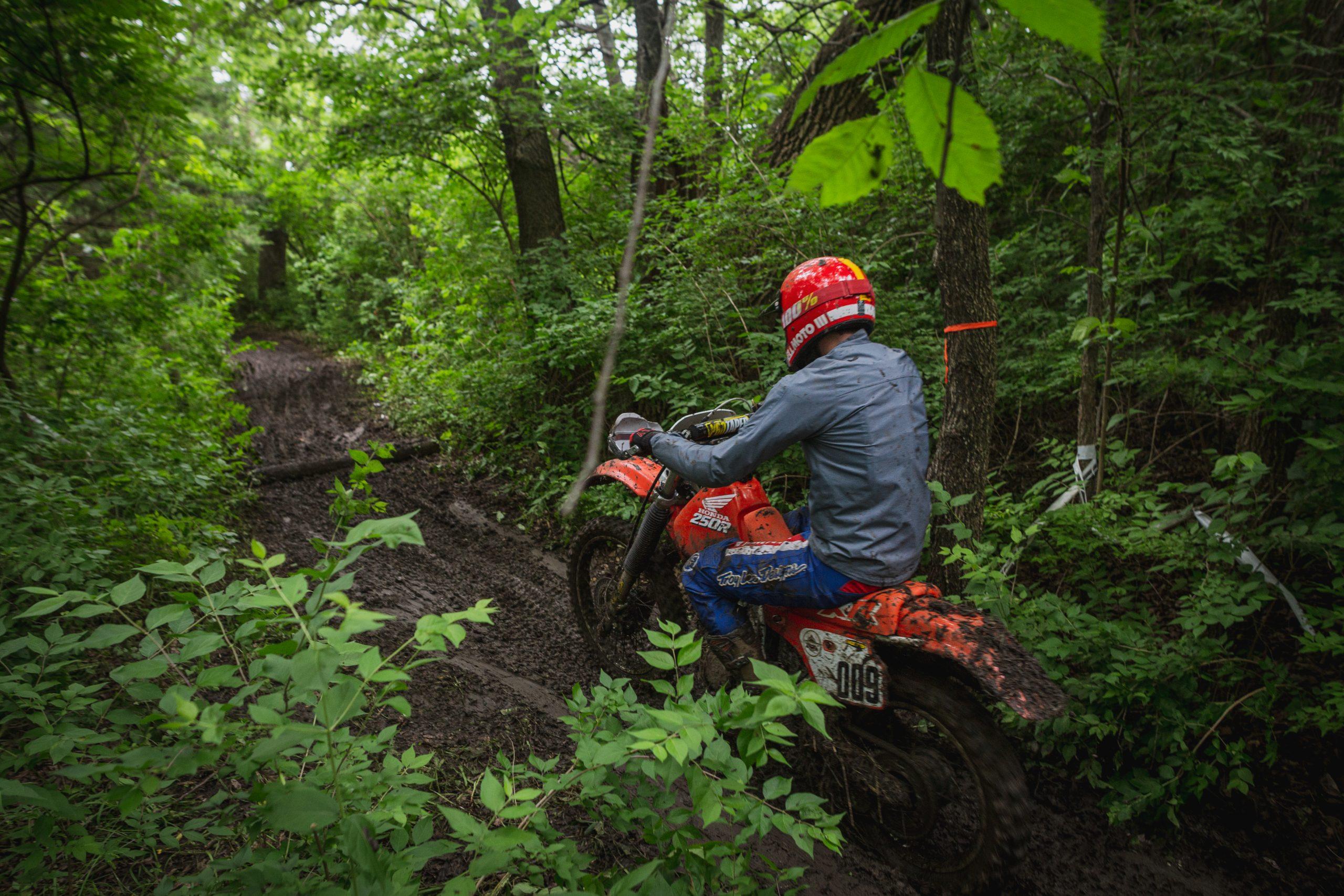 heartland motofest Kyle Smith cross country 2