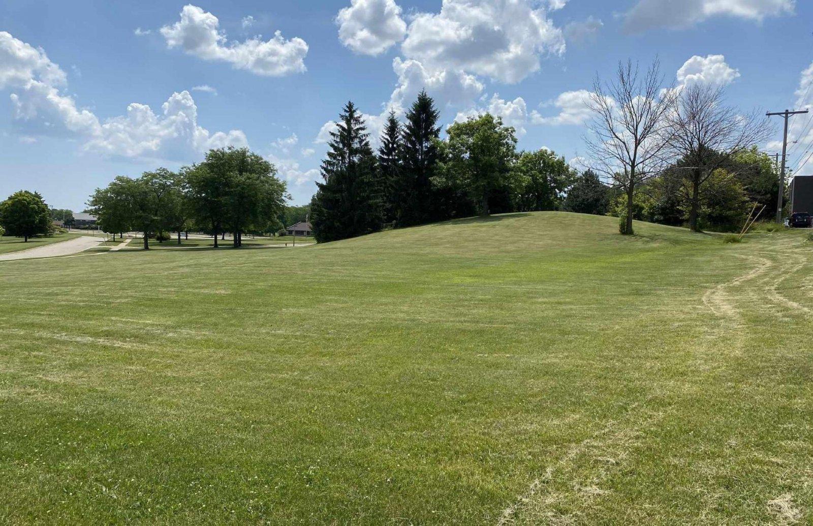 Milwaukee Classic Car Garden - proposed site 1
