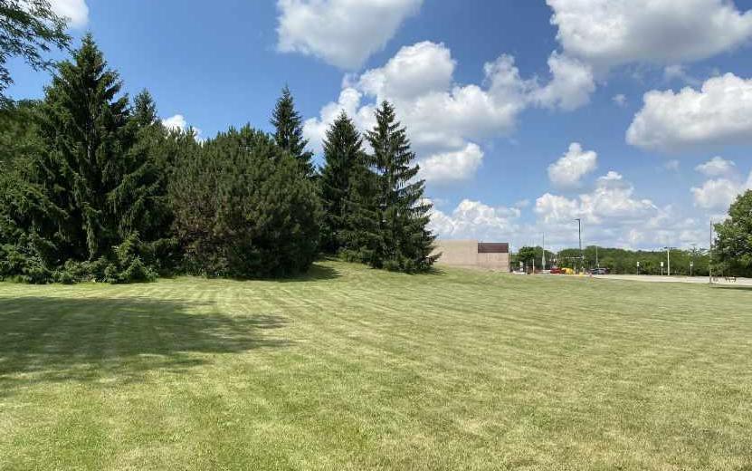 Milwaukee Classic Car Garden - proposed site 2
