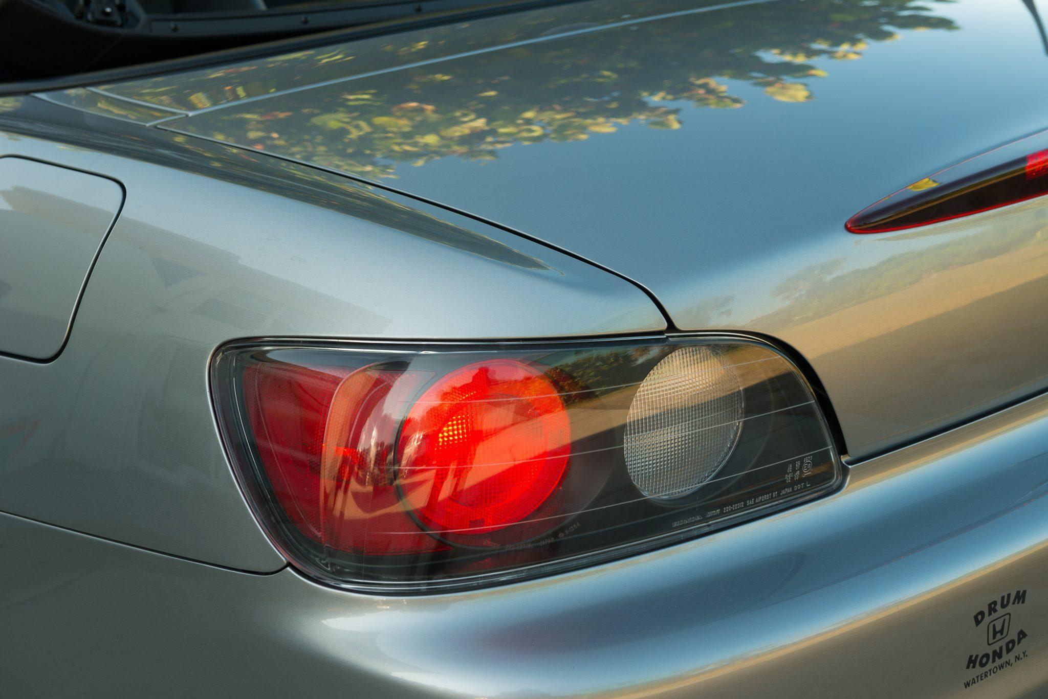 Honda S2000 Tail Light