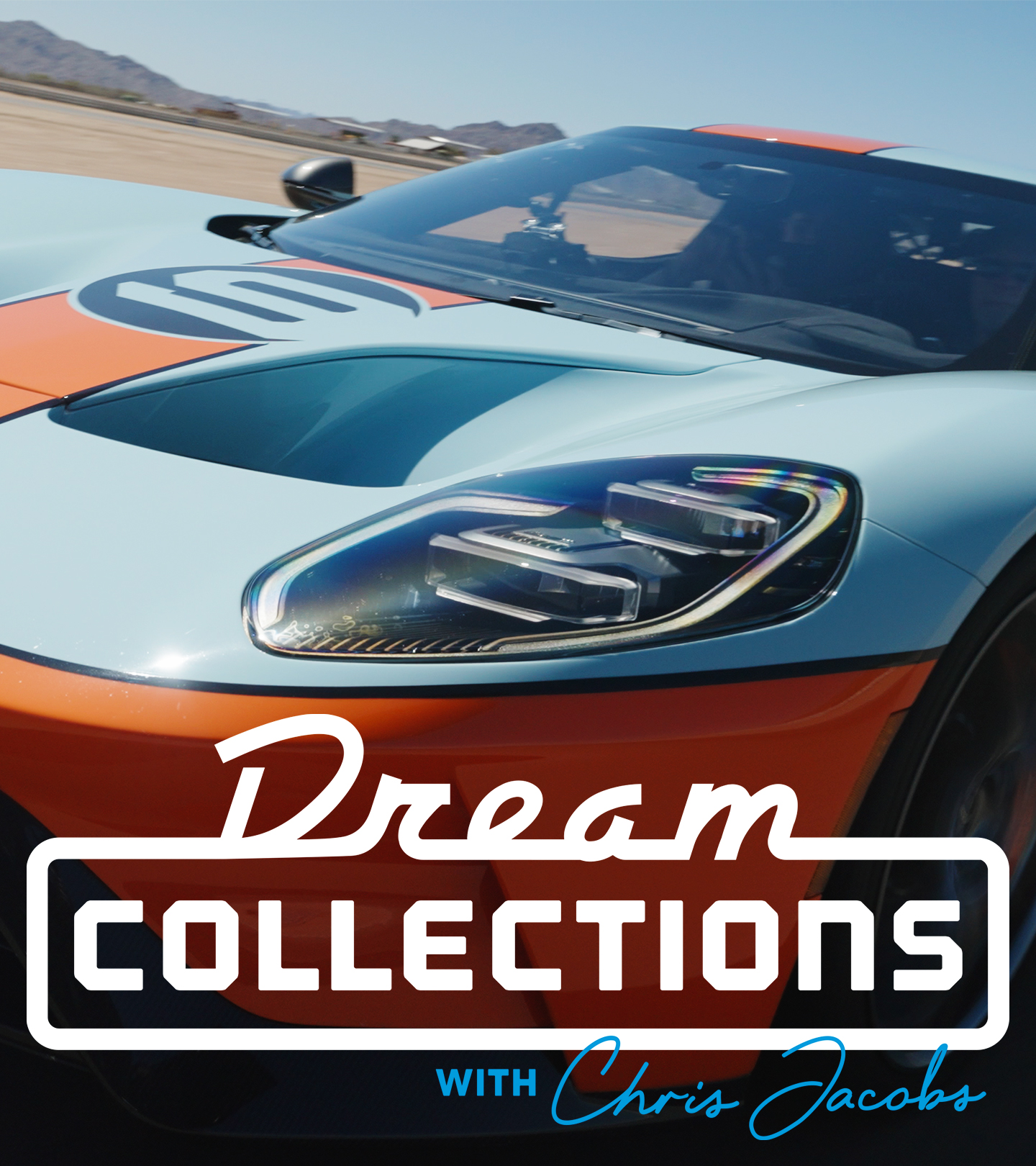 Dream Collections with Chris Jacobs