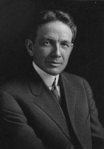 William C Durant Buick