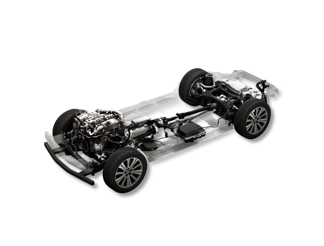 Mazda Sustainable Zoom-Zoom 2030