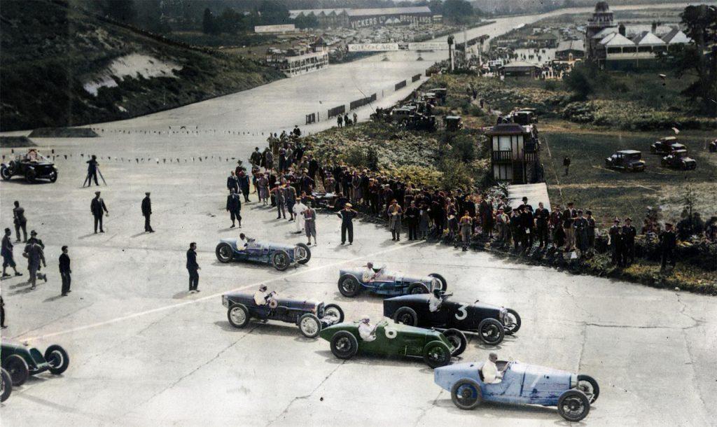 1926 British GP