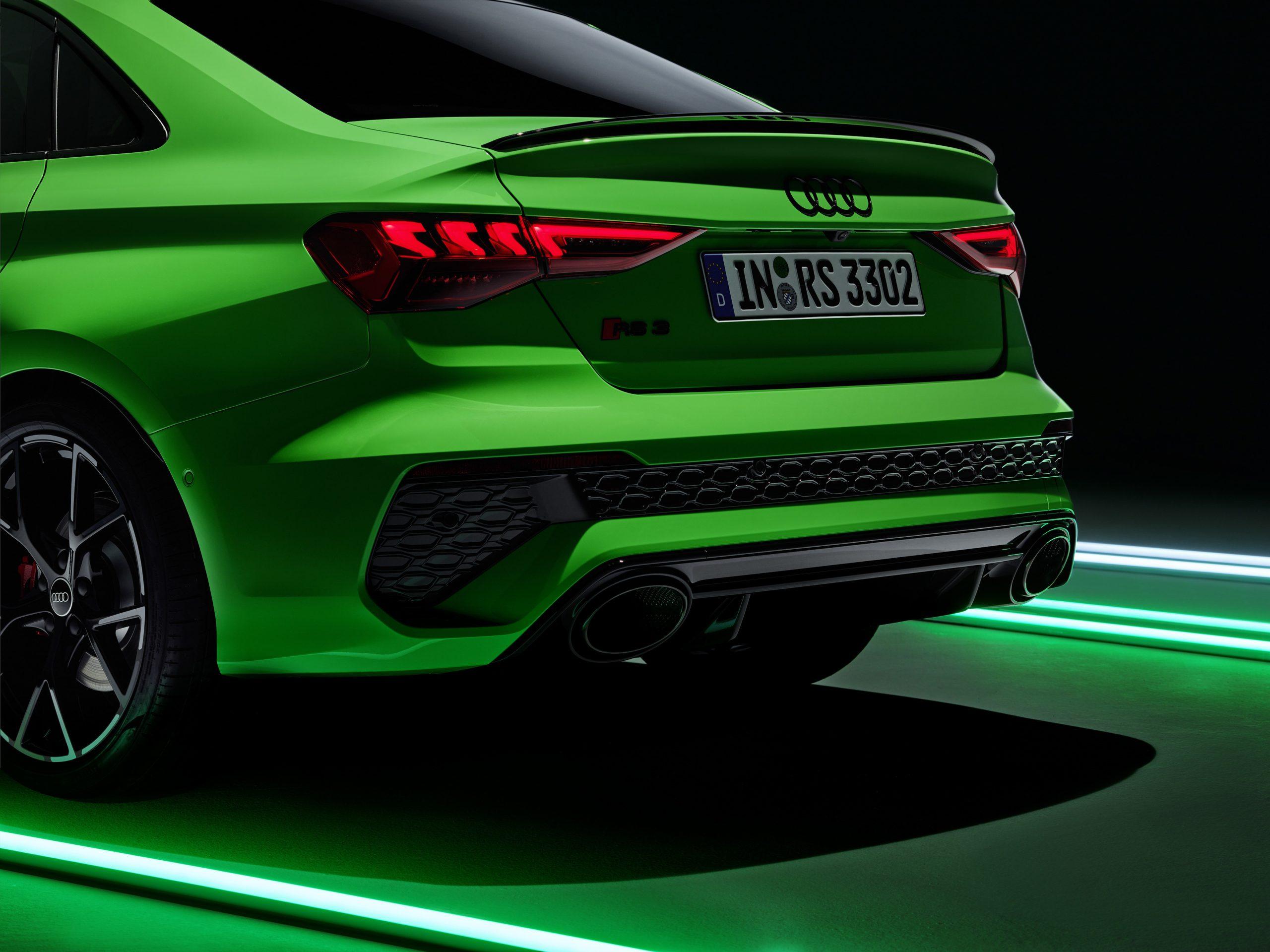 2022 audi rs 3 interior rear bumper