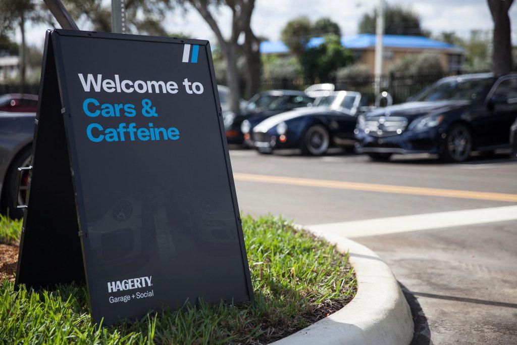 Cars Caffeine