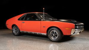 The Pinnacle of Muscle: 1970-1971